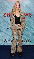 "NEW YORK, NY - June 21: Tessa Albertson attends the NEw York premiere for ""The Shallow"" at the Loews AMC on June 21, 2016   in New York City .  Photo Credit: John Palmer/ MediaPunch"