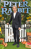 Zareh Nalbandian at the &quot;Peter Rabbit&quot; UK gala premiere, Vue West End cinema, Leicester Square, London, England, UK, on Sunday 11 March 2018.<br /> CAP/CAN<br /> &copy;CAN/Capital Pictures