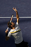 Roger Federer (SUI) defeated Jeremy Chardy (FRA)