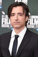 "director, Noah Baumbach<br /> arriving for the London Film Festival 2017 screening of ""The Meyerowitz Stories"" at the Embankment Gardens Cinema, London<br /> <br /> <br /> ©Ash Knotek  D3319  06/10/2017"