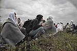 refugee, Viaggio, Serbia, Ungheria, Ph © Andreja Restek