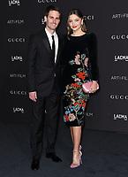 03 November 2018 - Los Angeles, California - Miranda Kerr, Evan Spiegel. 2018 LACMA Art + Film Gala held at LACMA.  <br /> CAP/ADM/BT<br /> &copy;BT/ADM/Capital Pictures