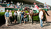 Smash and Grab winning at Delaware Park on 7/20/13