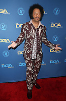 02 February 2019 - Hollywood, California - Boots Riley. 71st Annual Directors Guild Of America Awards held at The Ray Dolby Ballroom at Hollywood & Highland Center. Photo Credit: F. Sadou/AdMedia