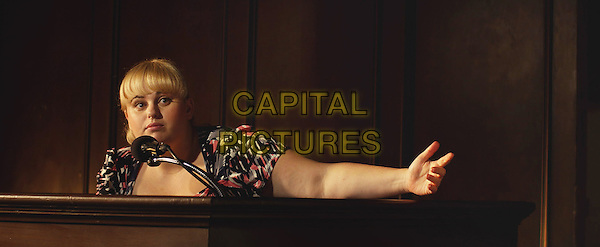 Rebel Wilson <br /> in Pain &amp; Gain (2013) <br /> *Filmstill - Editorial Use Only*<br /> CAP/FB<br /> Supplied by Capital Pictures