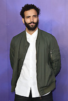 Marwan Kenzari  at the Aladdin European Gala Screening at the Odeon Luxe Leicester Square, London on May 9th 2019<br /> CAP/ROS<br /> ©ROS/Capital Pictures