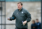 St Johnstone Training&hellip;07.09.17<br />Manager Tommy Wright pictured during training at McDiarmid Park ahead of the home game against Hibs<br />Picture by Graeme Hart.<br />Copyright Perthshire Picture Agency<br />Tel: 01738 623350  Mobile: 07990 594431