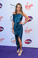Daniella Hantuchova at WTA Pre-Wimbledon Party at Kensignton Roof Gardens, London.<br /> June 25, 2015  London, UK<br /> Picture: Dave Norton / Featureflash