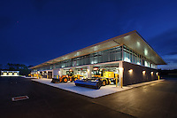 RIA Hangar