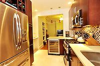 Kitchen at 2109 Broadway