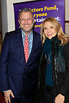 """LOS ANGELES - JAN 9: Keith McNutt, Guest at The Actors Fund's """"In The Spotlight"""" Living Room Salon Series launch with special guest Sherry Lansing at a private estate on January 9, 2018 in Beverly Hills, CA"""