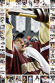 Brian Gibbons - Boston College Eagles hockey