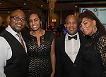 Jones Jackson, Kim Robb, Carlos Crump and Samantha Walked during the 29th Annual Dr. Martin Luther King, Jr. Dinner Celebration at the Atlantis Casino Resort Spa in Reno, Monday night, Jan. 16, 2017.