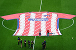 A farewell ceremony for Fernando Torres of Atletico de Madrid (C) during the La Liga match between Atletico Madrid and Eibar at Wanda Metropolitano Stadium on May 20, 2018 in Madrid, Spain. Photo by Diego Souto / Power Sport Images