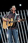 Easton Corbin performs at LP Field during the 2011 CMA Music Festival on June 9, 2011 in Nashville, Tennessee.