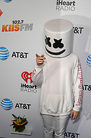 Marshmellow at the Wango Tango by AT&T at Banc of California Stadium 06/03/18