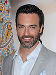 Reid Scott attends The Los Angeles Premiere for the third season of HBO's series VEEP held at Paramount Studios in Hollywood, California on March 24,2014                                                                               © 2014 Hollywood Press Agency