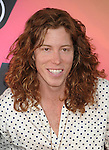 LOS ANGELES, CA. - March 27: Athlete Shaun White  arrives at Nickelodeon's 23rd Annual Kid's Choice Awards at Pauley Pavilion on March 27, 2010 in Los Angeles, California.