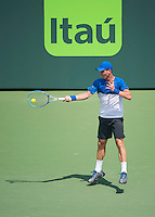 Tomas Berdych forehand