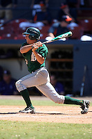 March 23, 2010:  Joe Sclafani of the Dartmouth Big Green during a game at the Chain of Lakes Stadium in Winter Haven, FL.  Photo By Mike Janes/Four Seam Images