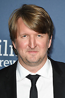 Tom Hooper<br /> arriving for the 2018 IWC Schaffhausen Gala Dinner in Honour of the BFI at the Electric Light Station, London<br /> <br /> ©Ash Knotek  D3437  09/10/2018
