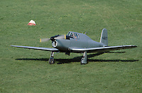 -  FIAT G 46 training airplane (1950)....- aereo da addestramento FIAT G 46 (1950)