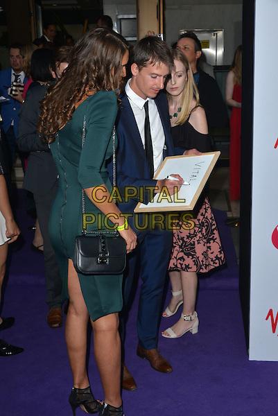 Vitalia Diatchenko<br /> attending the WTA Pre-Wimbledon Party at  The Roof Gardens, Kensington, London England 25th June 2015.<br /> CAP/PL<br /> &copy;Phil Loftus/Capital Pictures