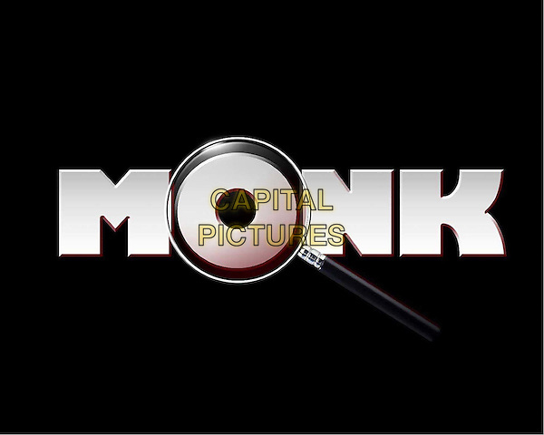 LOGO .Monk.Filmstill - Editorial Use Only.Ref: FB.www.capitalpictures.com.sales@capitalpictures.com.Supplied by Capital Pictures