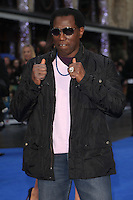 Wesley Snipes arriving the UK Premiere of 'X-Men: Days of Future Past' at Odeon Leicester Square, London. 12/05/2014 Picture by: Alexandra Glen / Featureflash