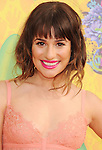 Nickelodeon's 27th Annual Kids' Choice Awards 3-29-14