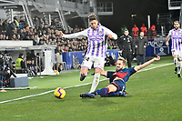 2019.02.01 La Liga SD Huesca VS Real Valladolid