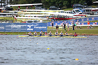 Race: 314  Event: A/C 8+ Hcap  Final<br /> <br /> British Rowing Masters Championships 2018<br /> Sunday<br /> <br /> To purchase this photo, or to see pricing information for Prints and Downloads, click the blue 'Add to Cart' button at the top-right of the page.