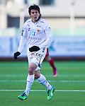 Södertälje 2013-03-31 Fotboll Allsvenskan , Syrianska FC - Kalmar FF :  .Kalmar 29 Romario Pereira Sipiao .( Foto: Kenta Jönsson ) Nyckelord:  porträtt portrait