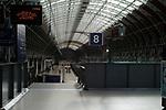 England; London; Paddington Station;
