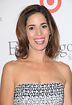 Ana Ortiz attends The Annual Eva Longoria Foundation dinner held at Beso in Hollywood, California on September 28,2012                                                                               © 2013 DVS / Hollywood Press Agency