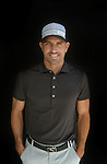 CARLSBAD, CA- NOVEMBER 7:  11-Time World Champion Surfer Kelly Slater poses for a portrait during a visit to the Puma/Cobra Headquarters on November 7, 2014 in Carlsbad, California. (Photo by Donald Miralle for Golf Digest) *** Local Caption ***
