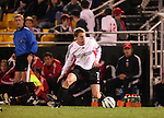 2005.03.19 Preseason: DC United vs San Jose