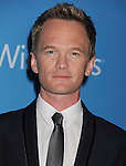 WEST HOLLYWOOD, CA - SEPTEMBER 18: Neil Patrick Harris arrives at the CBS 2012 fall premiere party at Greystone Manor Supperclub on September 18, 2012 in West Hollywood, California.