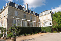 chateau d'etroyes mercurey burgundy france