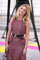 Annabelle Wallis at the Royal Academy of Arts Summer Exhibition 2015 at the Royal Academy, London. <br /> June 3, 2015  London, UK<br /> Picture: Dave Norton / Featureflash