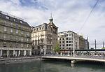 West Switzerland Genfersee | usage worldwide