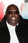 """WESTWOOD, CA. - October 05: Faizon Love arrives at the Los Angeles premiere of """"Couples Retreat"""" at the Mann's Village Theatre on October 5, 2009 in Westwood, Los Angeles, California."""