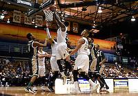 FIU Men's Basketball v. UAB (3/7/15)