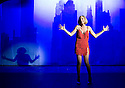Sweet Charity.Book by Neil Simon,Music by Cy Coleman,Lyrics by Dorothy Fields,directed by Matthew White.With Tamzin Outhwaite as Charity Hope Valentine. Opens at The Menier Chocolate Theatre on 2/12/09.  Credit Geraint Lewis