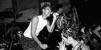 Social Unrest at Gilman St., 1987.&amp;#xA;<br />
