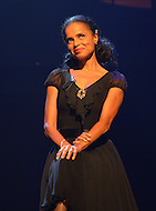 *FILE*  Victoria Rowell (Media Images International)