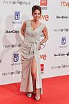 Blanca Oteyza attends to XXV Forque Awards at Palacio Municipal de Congresos in Madrid, Spain. January 11, 2020. (ALTERPHOTOS/A. Perez Meca)