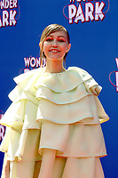 LOS ANGELES - MAR 10:  Grace Vanderwaal at the Wonder Park Premiere at the Village Theater on March 10, 2019 in Westwood, CA