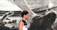 SÃO PAULO,SP, 13.09.2013 TREINO/CORINTHIANS/SP - Alexandre Pato   durante treino do Corinthians no CT Joaquim Grava na zona leste de Sao Paulo. (Foto: Alan Morici /Brazil Photo Press).