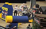 Motorcycle X Trials - Sheffield Arena 2016